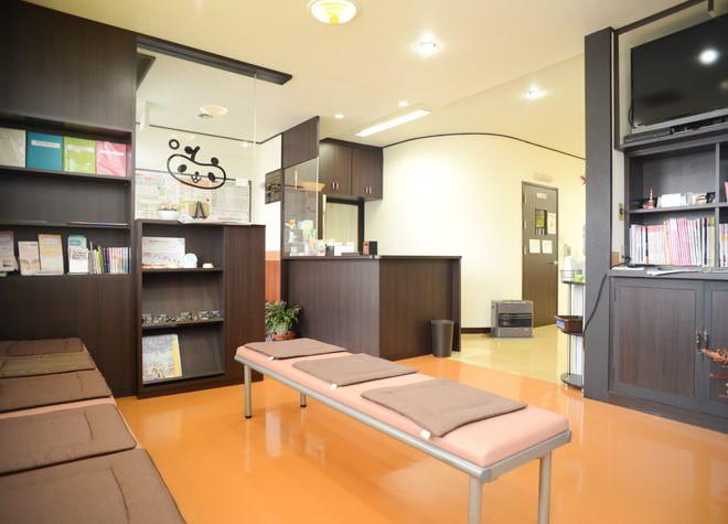 諏訪駅 出口車 11分 本川歯科医院の待合室写真7