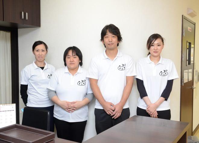 諏訪駅 出口車 11分 本川歯科医院の集合写真写真1