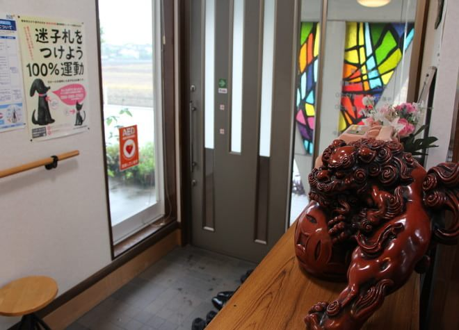 川尻駅 出口車 7分 おのうえ歯科医院の院内写真5