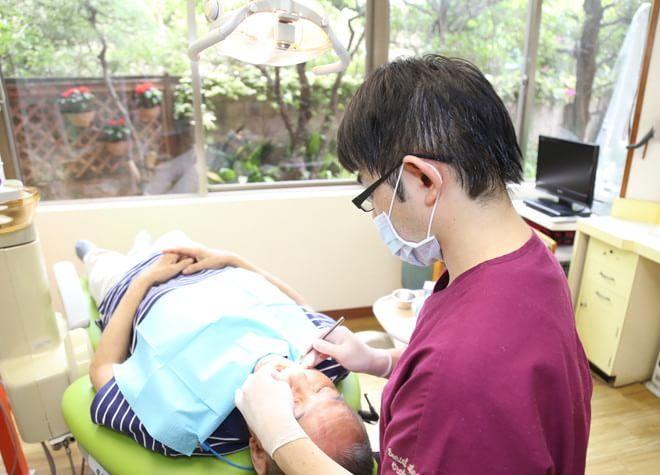小岩駅 南口徒歩10分 小野寺歯科医院写真3