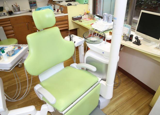 小岩駅 南口徒歩10分 小野寺歯科医院写真6