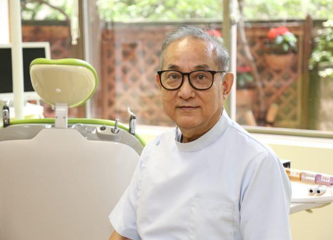 小野寺歯科医院 歯科医師