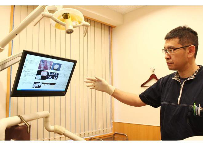 入谷駅(東京都) 4番出口徒歩 4分 大田原歯科クリニックのスタッフ写真2