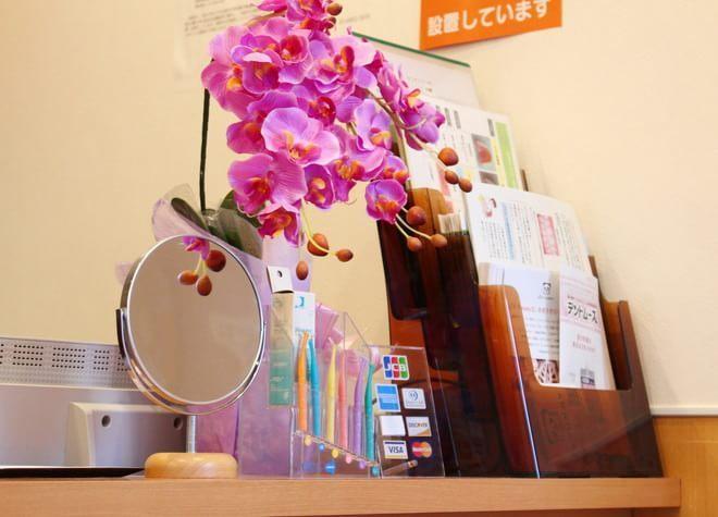 入谷駅(東京都) 4番出口徒歩 4分 大田原歯科クリニックの院内写真4
