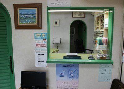 四日歯科医院の画像