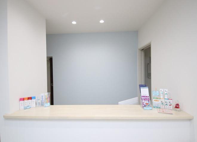 磐田駅 出口徒歩8分 西尾歯科医院の院内写真3