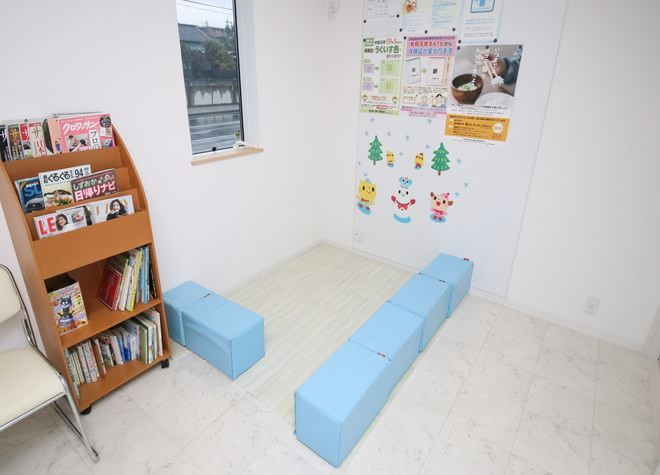 磐田駅 出口徒歩8分 西尾歯科医院の院内写真5