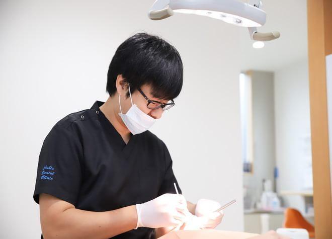 西尾歯科医院