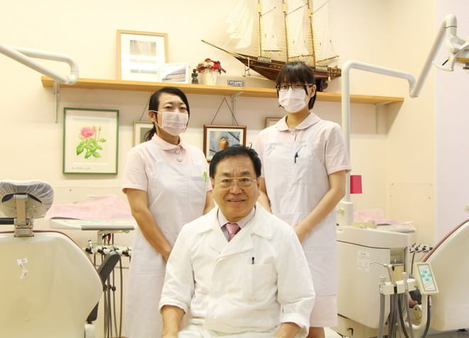 あいま歯科医院