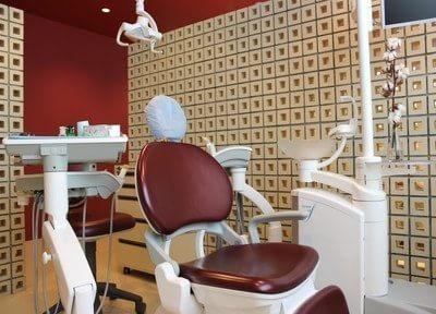 津駅 西口徒歩 15分 ナカノ歯科クリニックの院内写真3