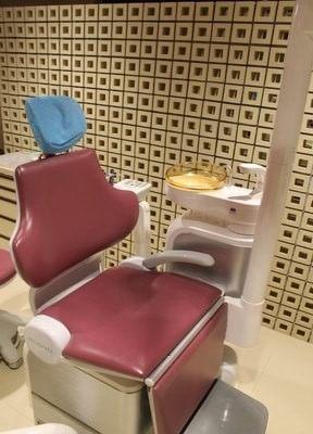 津駅 西口徒歩 15分 ナカノ歯科クリニックの院内写真6
