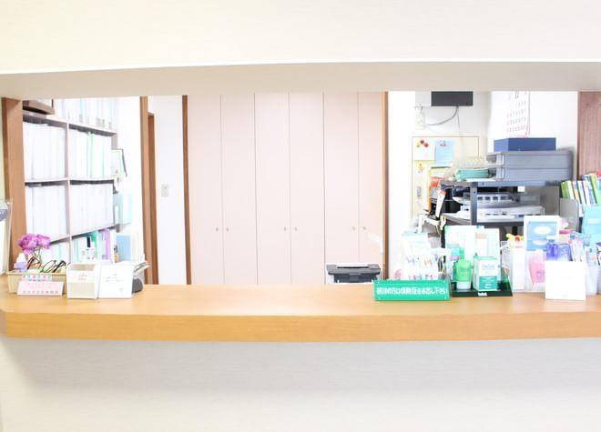 武生駅 出口車10分 増永歯科医院の院内写真4