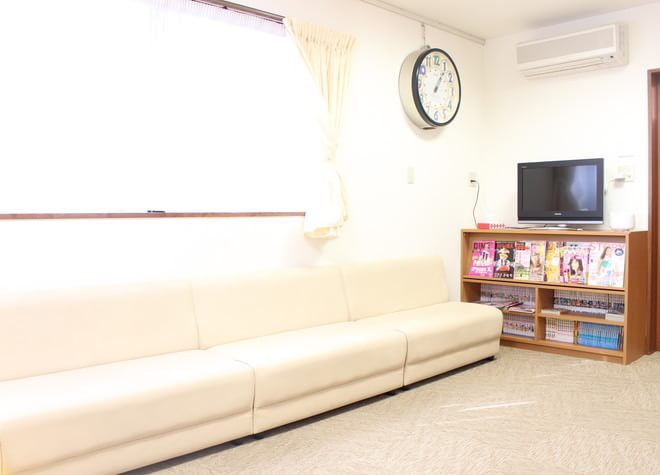 武生駅 出口車10分 増永歯科医院の院内写真5