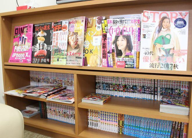 武生駅 出口車10分 増永歯科医院の院内写真6