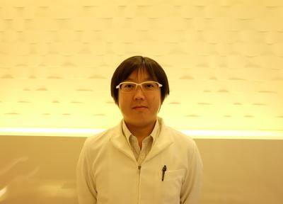 田無北デンタルクリニック 木下陽介先生