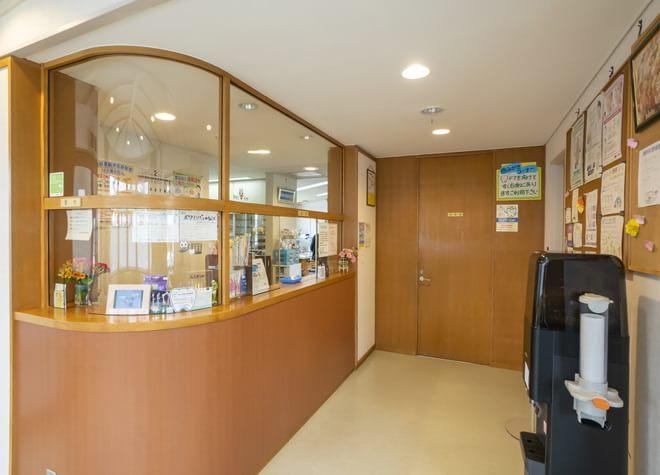 藤島駅 出口徒歩18分 笹花常世歯科医院の院内写真4