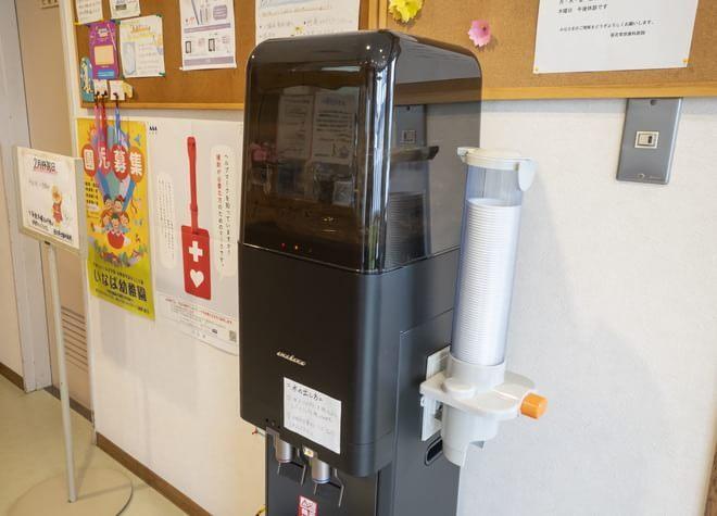 藤島駅 出口徒歩18分 笹花常世歯科医院の院内写真7