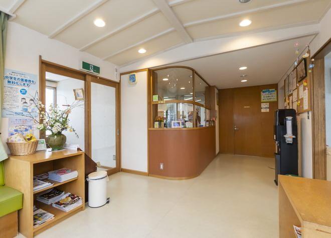 藤島駅 出口徒歩18分 笹花常世歯科医院の院内写真6