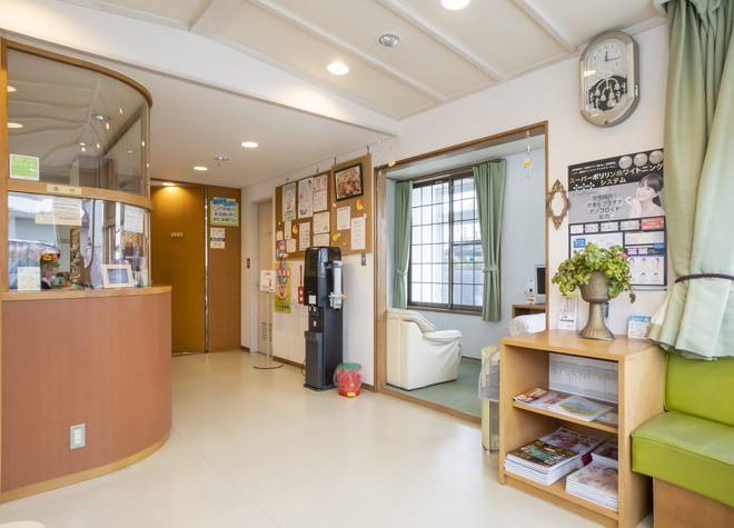 藤島駅 出口徒歩18分 笹花常世歯科医院の院内写真5