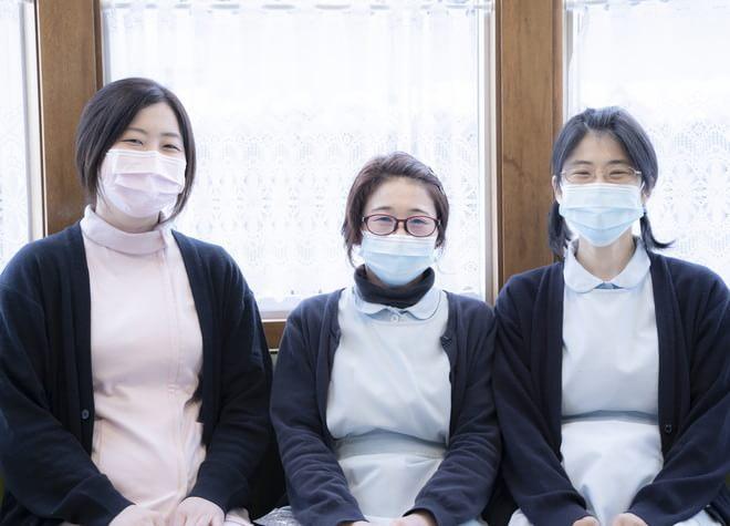 笹花常世歯科医院の画像