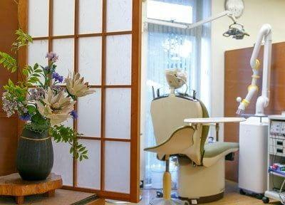 大和八木駅 出口徒歩10分 吉井歯科医院のその他写真7
