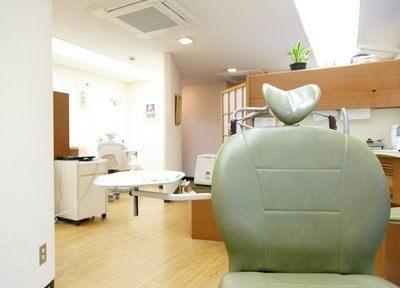 大和八木駅 出口徒歩10分 吉井歯科医院のその他写真5