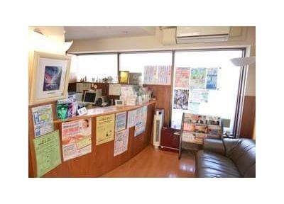 須賀川駅 出口徒歩 9分 石井じゅんデンタルクリニックのその他写真2