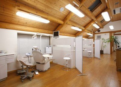 よいほの歯科診療所の画像