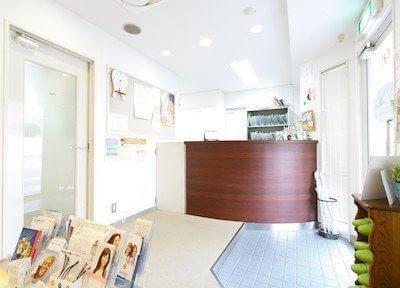 野田駅(阪神) 出口徒歩 7分 福森歯科クリニックのその他写真5