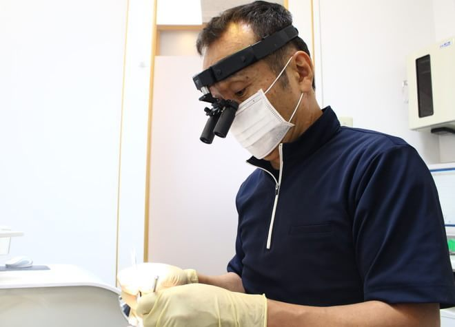 高木歯科クリニックの画像