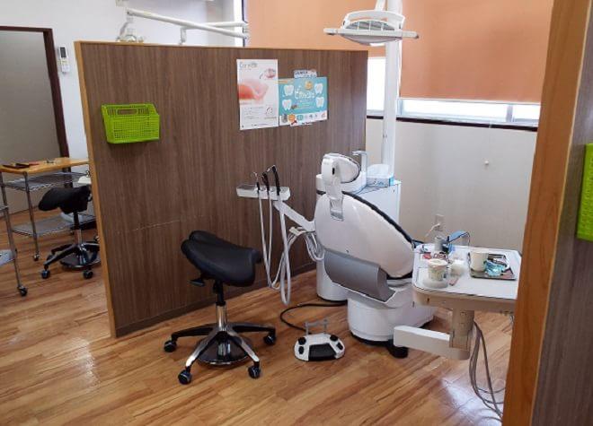 高須駅(高知県) 出口車 14分 (高知市仁井田)すまいる歯科医院の院内写真5