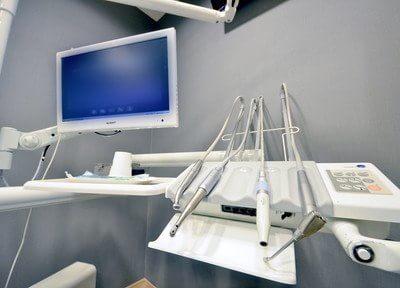 東向島駅 徒歩 1分 向島パーク歯科クリニックのその他写真4
