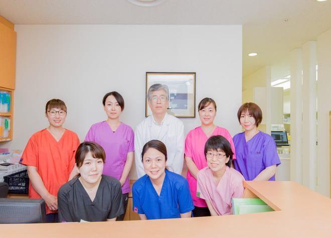 神奈川駅で歯医者をお探しの方へ!おすすめポイント紹介
