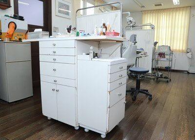 新居浜駅 出入口徒歩15分 秀歯科医院のその他写真7