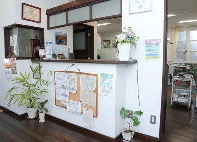 秀歯科医院の画像