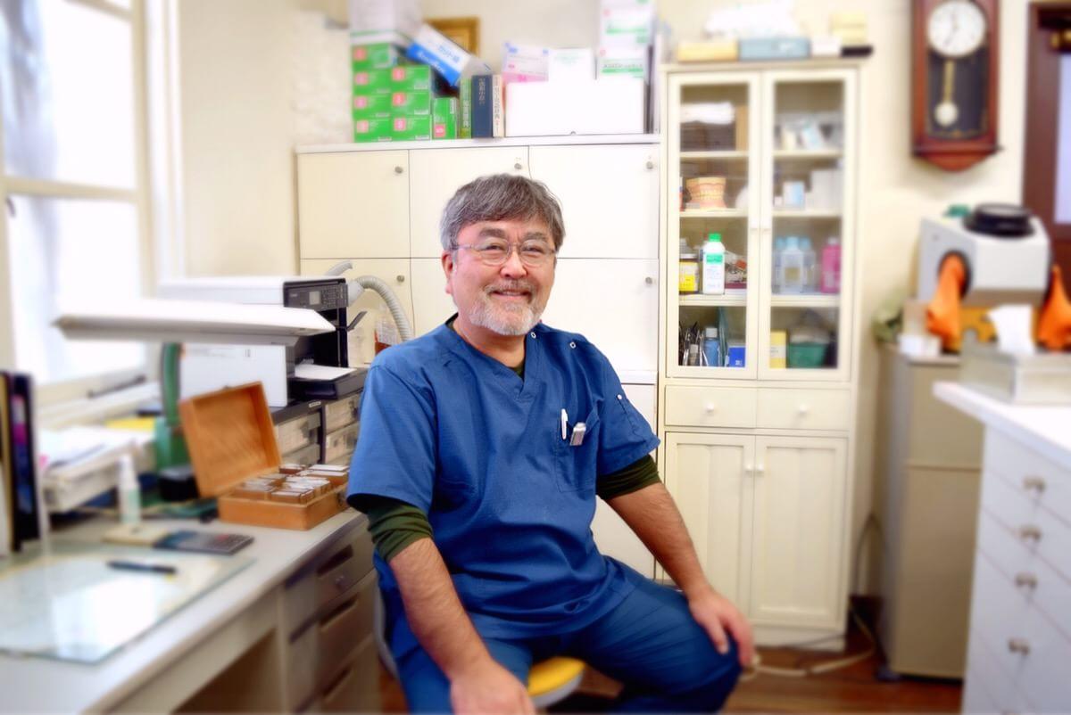 新居浜駅 出入口徒歩 15分 秀歯科医院写真1