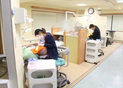 歯科かわさき瀬谷クリニックの画像