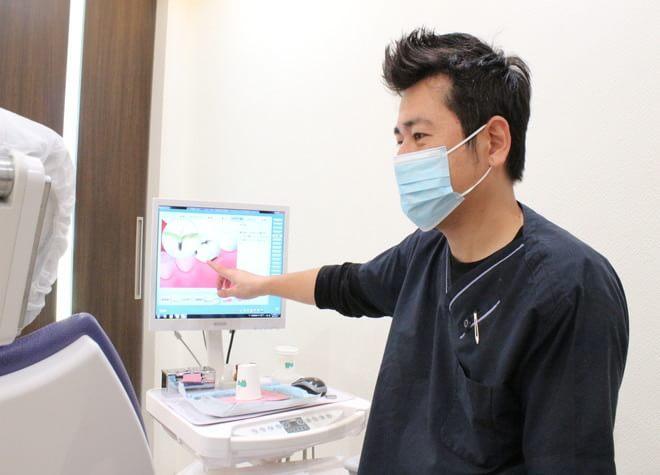 庄内通歯科クリニックの画像