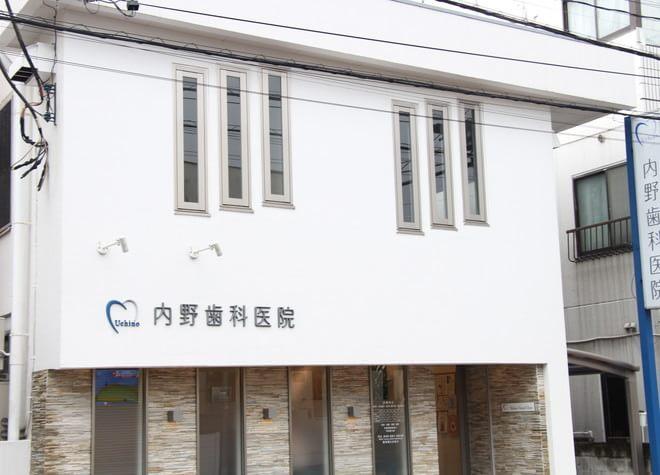 内野歯科医院の画像