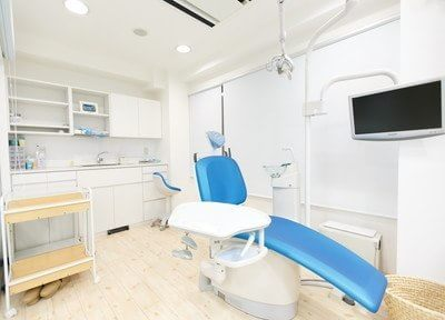 ほんだ歯科クリニックの画像