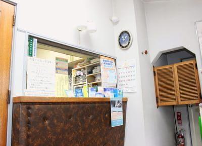 川崎新町駅 徒歩6分 中川歯科医院(川崎市川崎区)の院内写真2