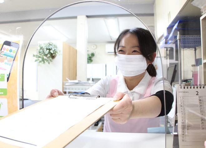 中川歯科医院(川崎市川崎区)の画像
