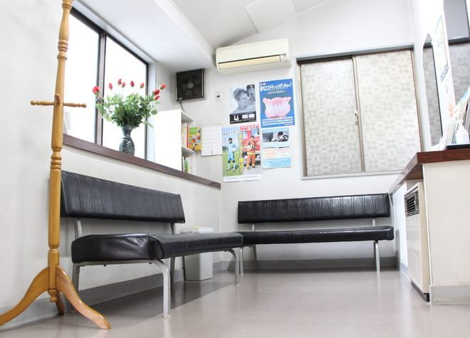中川歯科医院(川崎市川崎区)の写真3