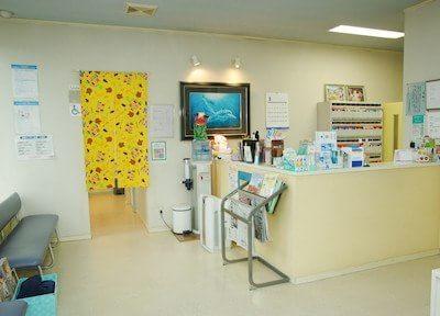 あおぞら歯科医院の画像