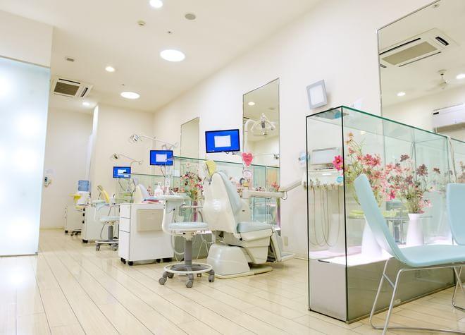 馬出九大病院前駅 出口車 5分 ひろえ歯科医院のひろえ歯科医院の診療スペース写真3