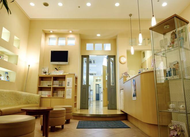 吉塚駅 出口 車10分 ひろえ歯科医院の院内写真4
