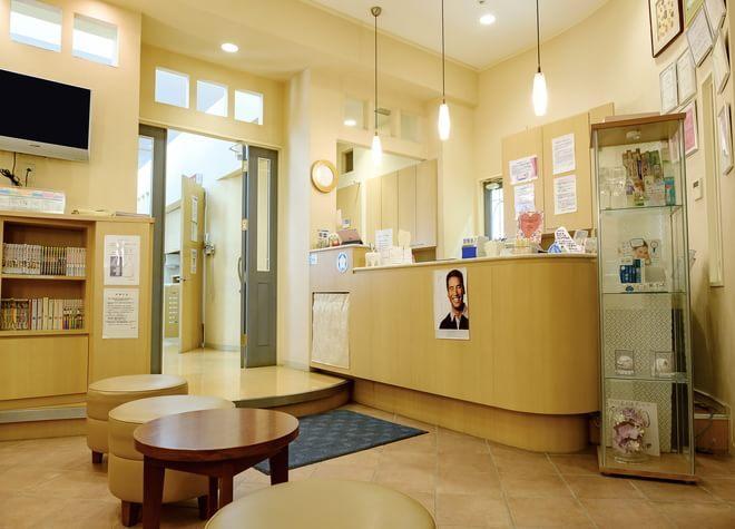 吉塚駅 出口 車10分 ひろえ歯科医院の院内写真5