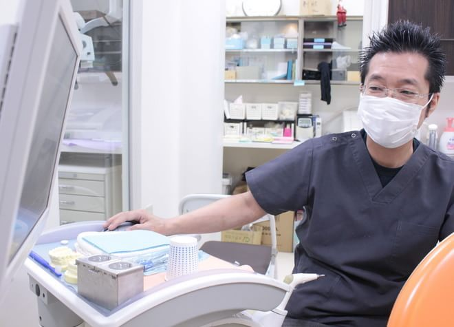 京成曳舟駅 出入口2徒歩 4分 石渡歯科クリニック写真6
