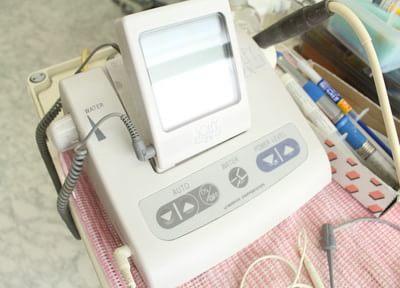 京急久里浜駅西口 徒歩2分 アリワ歯科医院の院内写真3