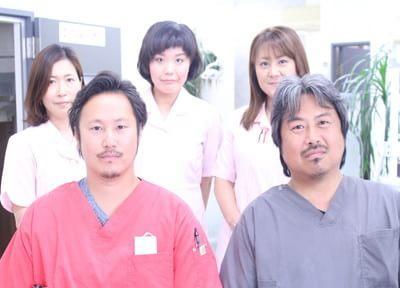 アリワ歯科医院の画像